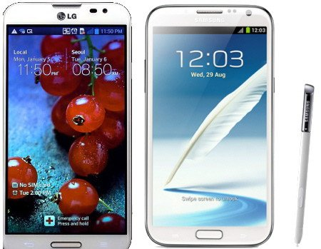 galaxy-note2-vs-lg-optimus-g-pro