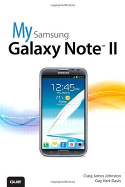 Get My Samsung Galaxy Note Ii Book