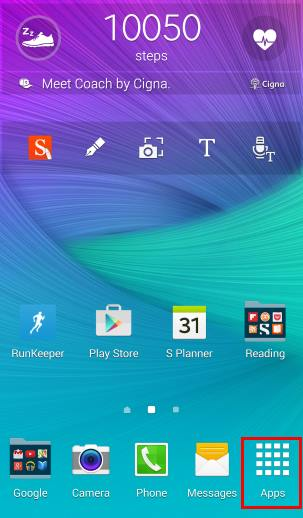 create_app_folders_on_Galaxy_Note_4_home_screen_and_app_drawer_start