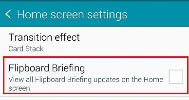 how_to_turn_off_Flipboard_briefing_on_Galaxy_Note_4_home_screen_settings