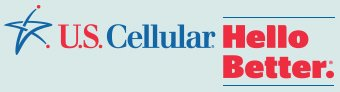 English language (US)  U.S. Cellular, USA)