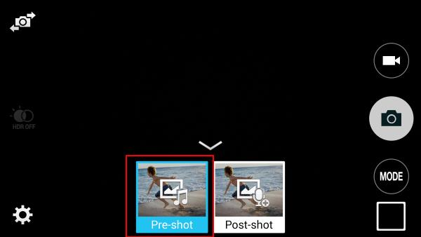 Galaxy Note 4 camera modes user guide - Galaxy Note Tips
