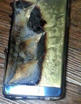 Questions and Answers on Galaxy Note 7 Recall
