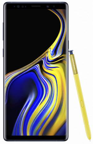 Top 9 new features of Galaxy Note 9