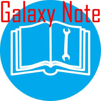 User Manual for Galaxy Note, Galaxy Note 10 1, Galaxy Note II
