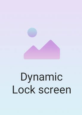 use the Dynamic Lock screen on Galaxy Note 10